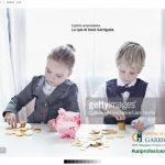 cartel garrigues marketing educacion