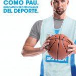 copy creativo para Recruitment advertising Decathlon cartel