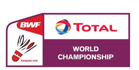 escribir logo campeonato mundo badminton copywriting creativo