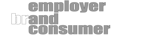 Employer Brand Consumer