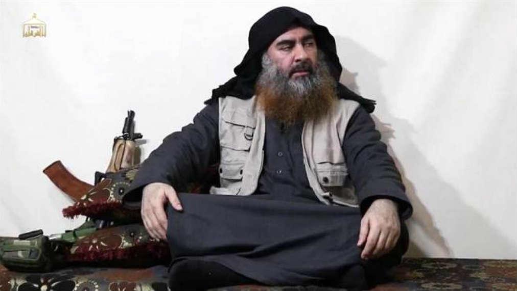 Líder del Isis Abu Bakr al Bagdadi y qué tiene que ver el copywriting web con él.