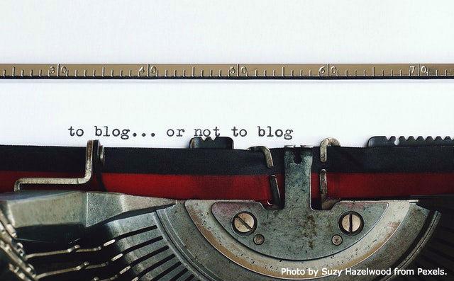 low cost es igual a low post en la estrategia de contenidos de un blog